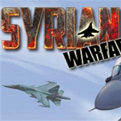 叙利亚战争
