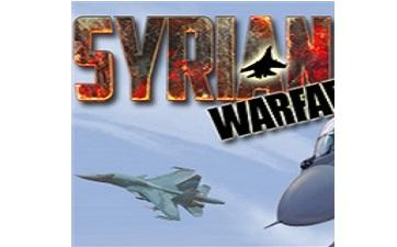 叙利亚战争段首LOGO