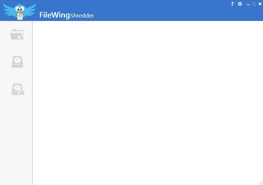 FileWingShredder