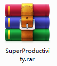 Super Productivity截图