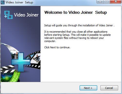Adoreshare Video Joiner截图