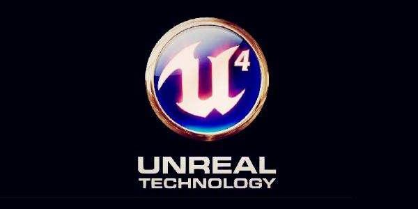 虚幻引擎Unreal Engine 4截图