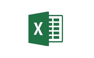 Excel进销存段首LOGO