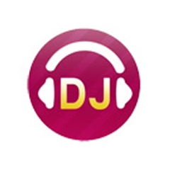 DJ音樂盒  For Android