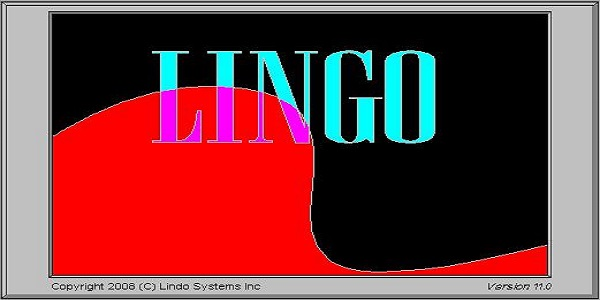 Lingo截图