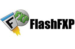 FlashFXP段首LOGO