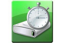 CrystalDiskMark(硬盘检测工具)段首LOGO
