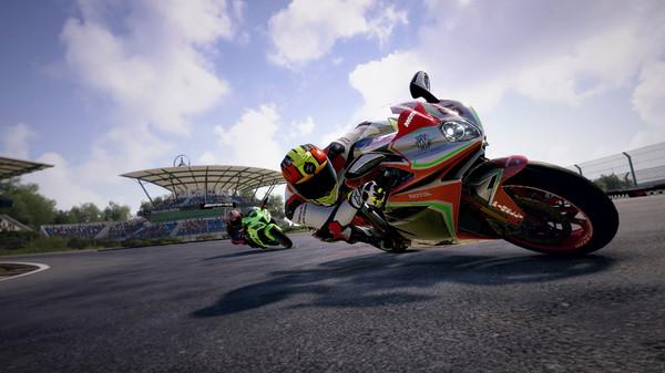 RiMS Racing截图
