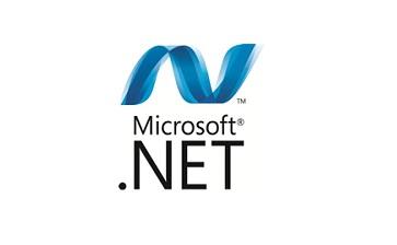 Microsoft .NET Framework段首LOGO