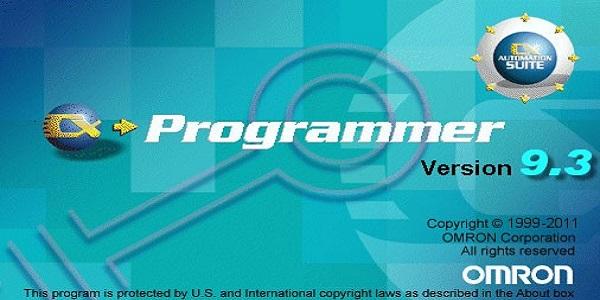 欧姆龙plc编程软件cx-programmer截图