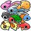 趣味撈金魚