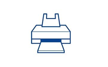 佳博GP-1324D打印机驱动段首LOGO