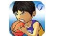 口袋篮球联盟段首LOGO