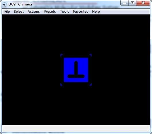 分子模拟软件截图