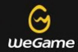 WeGame段首LOGO