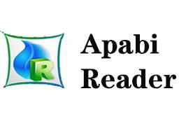 Apabi Reader(ceb文件閱讀器)段首LOGO