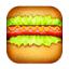寶貝的美味漢堡店