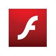 万能Flash(swf)播放器段首LOGO