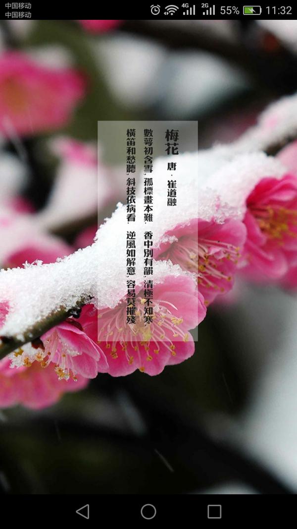 虹米浏览器截图