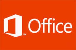 Microsoft Office段首LOGO
