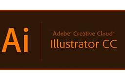Adobe Illustrator段首LOGO