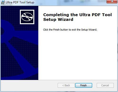Ultra PDF Tool截图