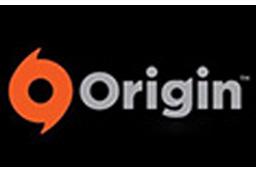 Origin平台段首LOGO