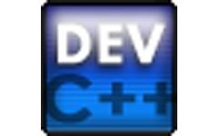 Dev C++段首LOGO
