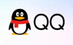腾讯QQ> </div>   <div class=