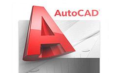 AutoCAD2008段首LOGO