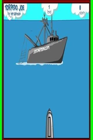 残暴猎鱼者截图