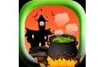 逃脱游戏:鬼屋段首LOGO