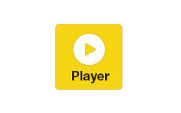 PotPlayer (64-bit)段首LOGO
