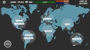 荼毒世界截图