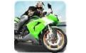 摩托赛车3D段首LOGO