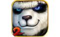 太极熊猫2-船长降临段首LOGO