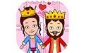 我的公主皇家婚礼段首LOGO