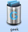 卸载软件(GeekUninstaller)截图