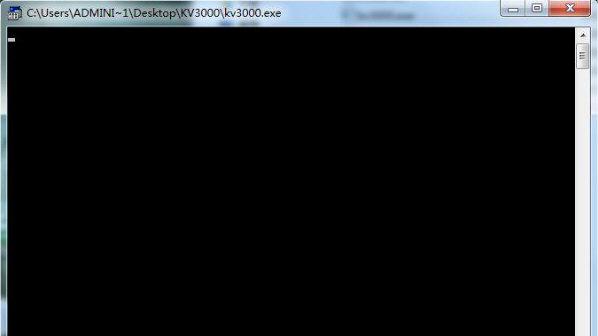 KV3000截图