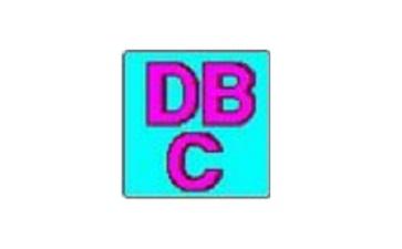 dbc2000段首LOGO
