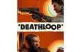死亡循环段首LOGO