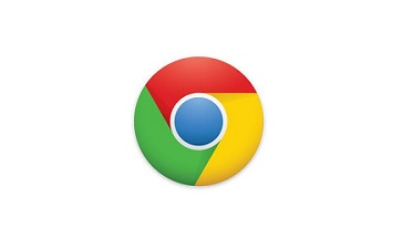 谷歌浏览器Google Chrome For Mac段首LOGO