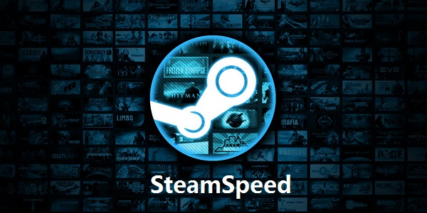 SteamSpeed截图