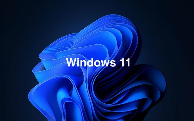 Windows11第五版测试镜像文件截图