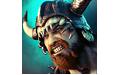 海盗:部落战争段首LOGO