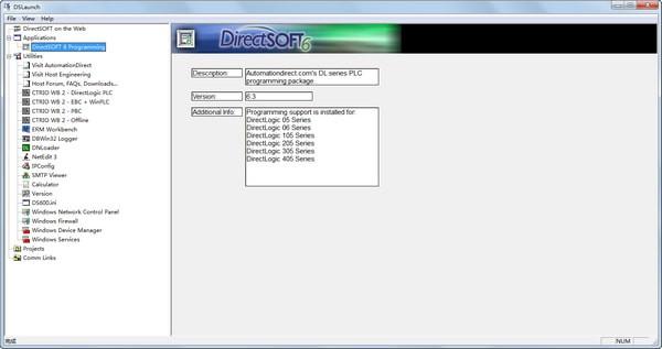 光洋PLC编程软件截图