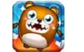 熊出没之儿童益智找茬段首LOGO