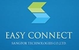 EasyConnect for Mac段首LOGO