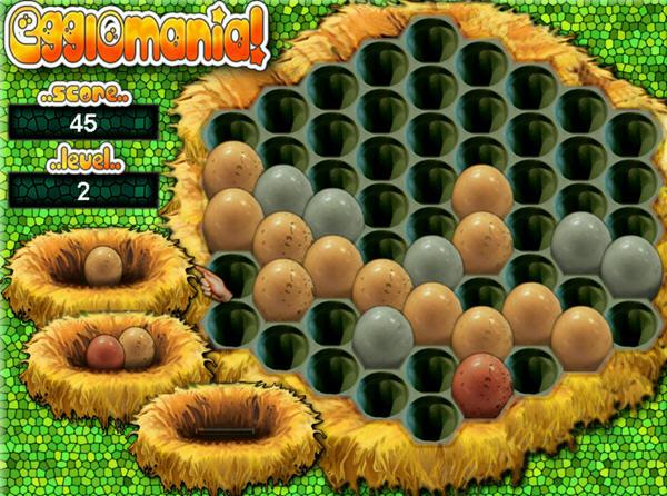 狂欢鸡蛋截图