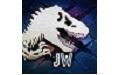侏罗纪世界:游戏段首LOGO